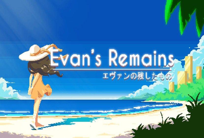 Evan's Remains Repack-Games