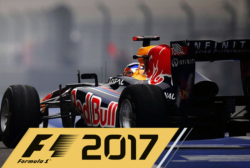 F1 2017 Repack-Games