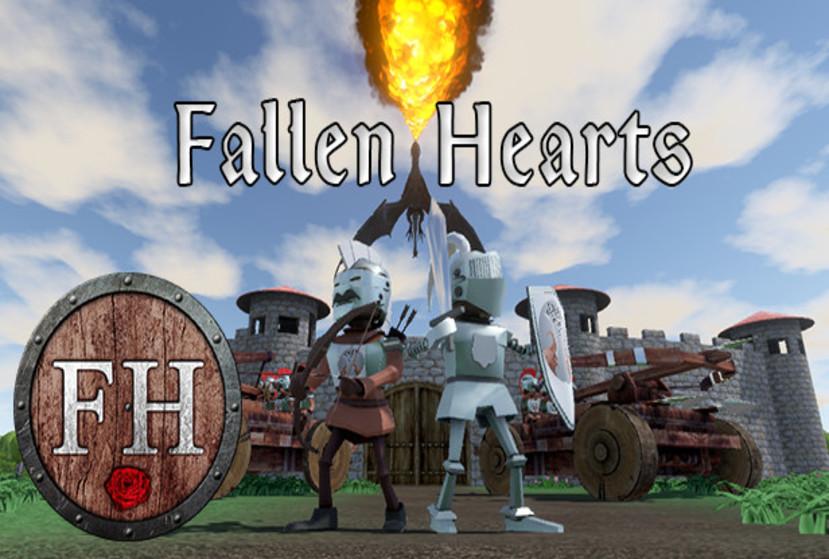 Fallen Hearts Repack-Games