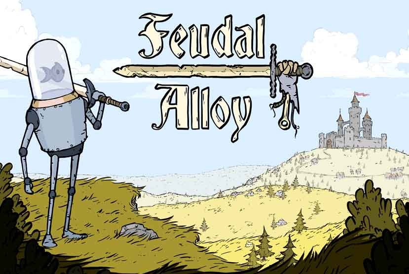 Feudal Alloy Free Download Torrent Repack-Games