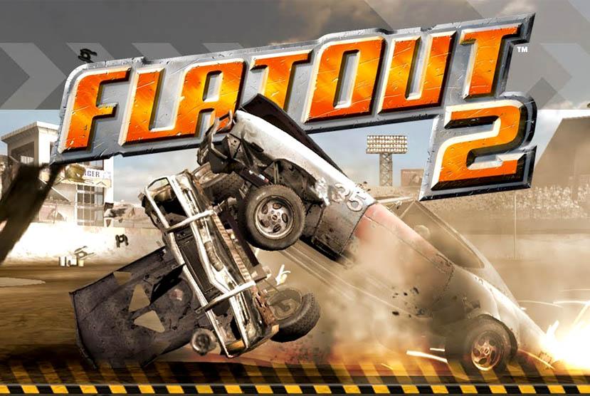 FlatOut 2 Free Download Torrent Repack-Games