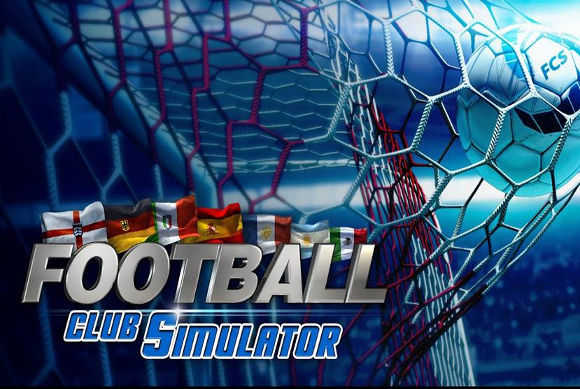 Football Club Simulator 20 Repack-Games