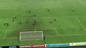 Football Manager 2013 Free Download Repack-Games