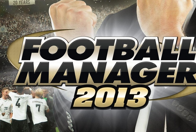 Football Manager 2013 Repack-Games