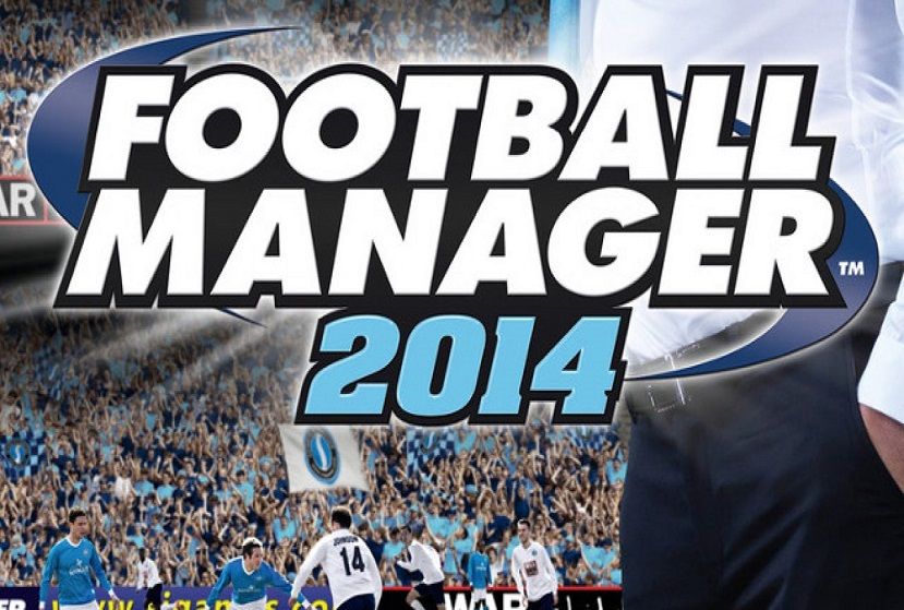 Football Manager 2014 Repack-Games
