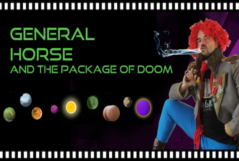 General Horse and the Package of Doom Repack-Games