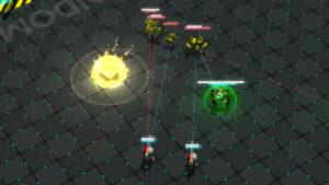 Gladiabots Free Download Repack-Games