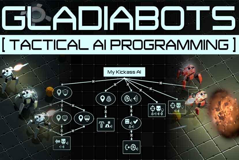 Gladiabots Free Download Torrent Repack-Games