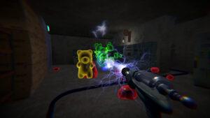 Goosebumps Dead of Night Free Download Repack-Games
