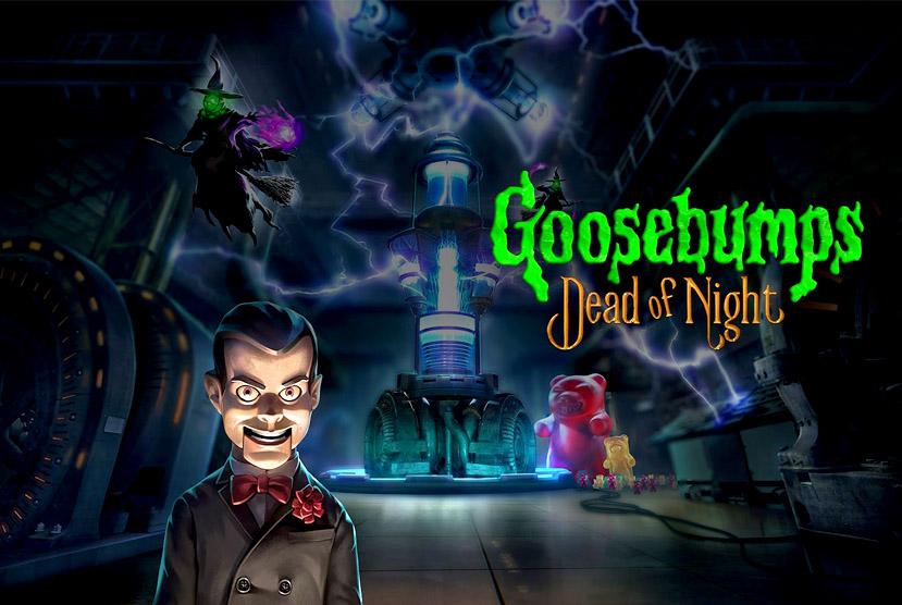 Goosebumps Dead of Night Free Download Torrent Repack-Games