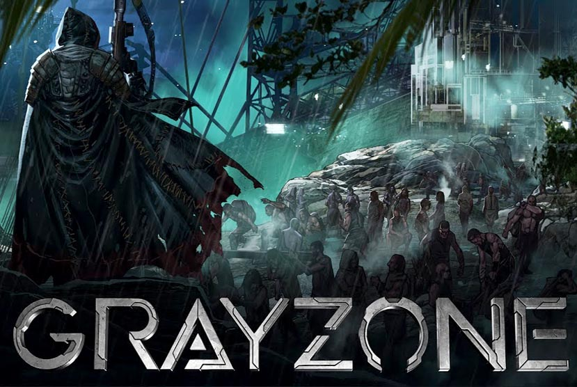 Gray Zone Free Download Torrent Repack-Games