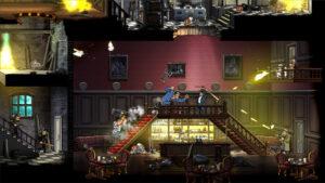 Guns, Gore and Cannoli 2 Free Download Crack Repack-Games