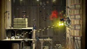 Guns, Gore and Cannoli 2 Free Download Repack-Games