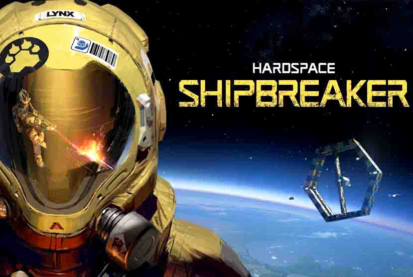 Hardspace Shipbreaker Free Download Torrent Repack-Games