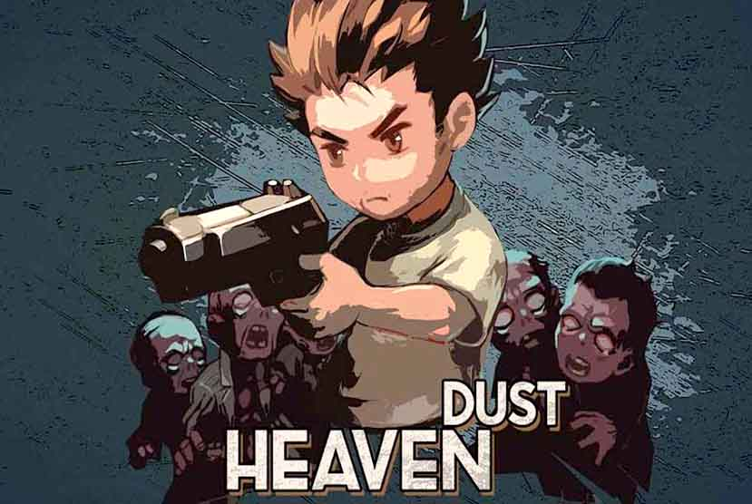 Heaven Dust Free Download Torrent Repack-Games