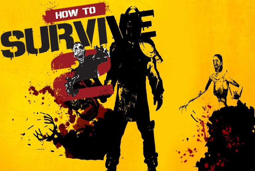 How to Survive 2 Repack-Games
