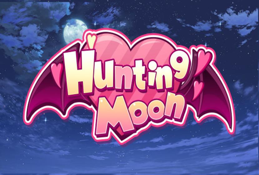 Hunting Moon Repack-Games
