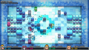 Invisigun Heroes Free Download Repack-Games