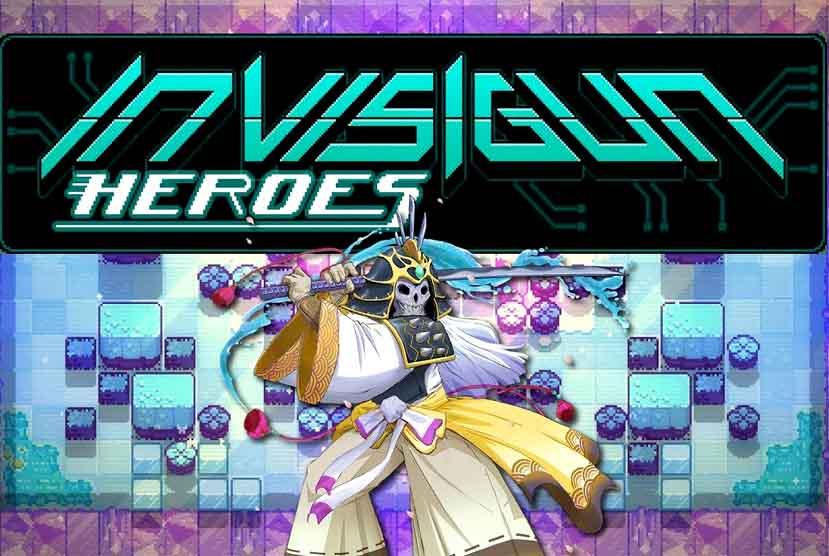 Invisigun Heroes Free Download Torrent Repack-Games
