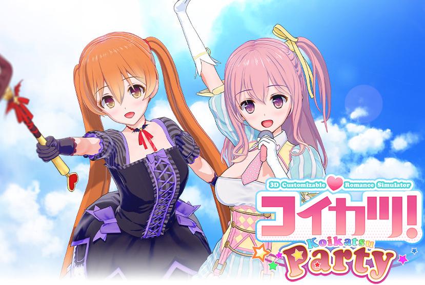 Koikatsu Party Repack-Games