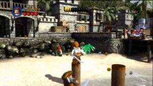 LEGO Pirates of the Caribbean Free Download Repack-Games