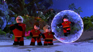 LEGO The Incredibles Free Download Repack-Games