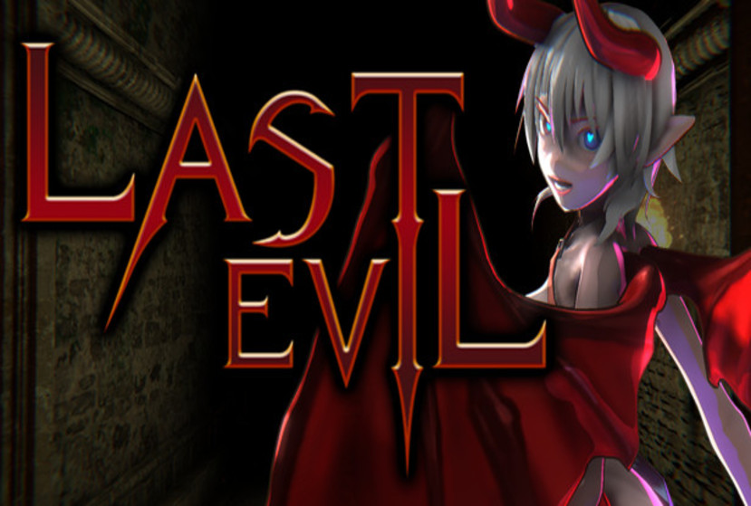Last Evil Repack-Games