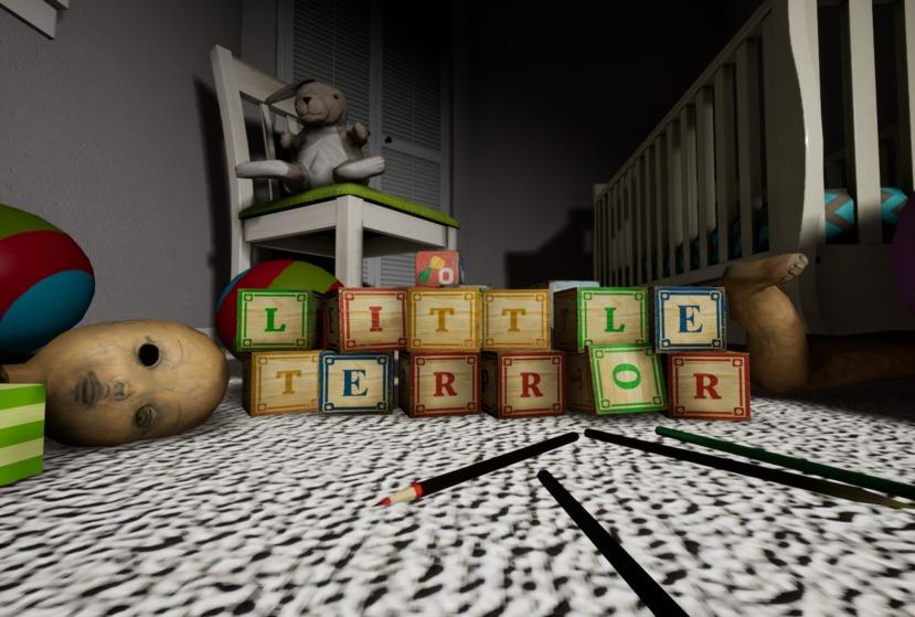 Little Terror Repack-Games