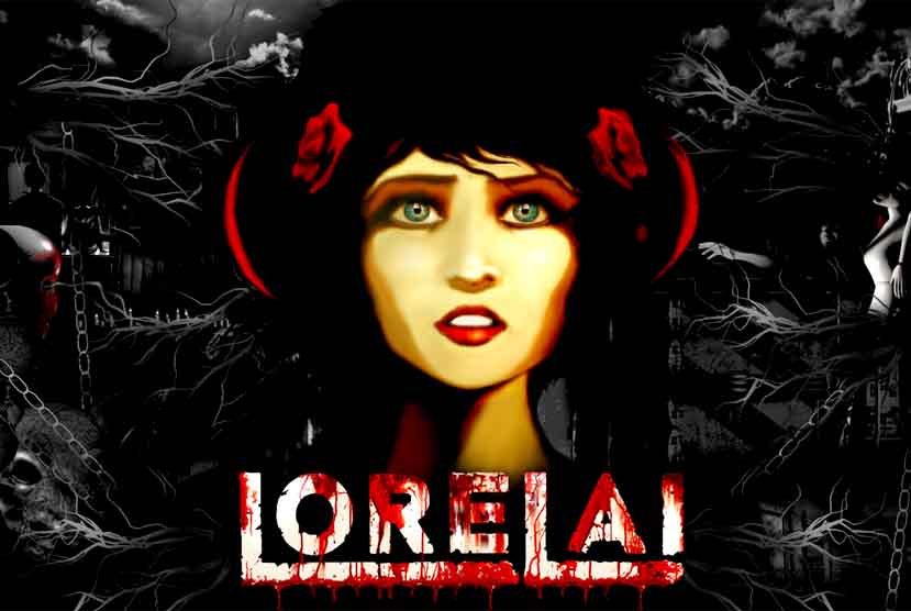Lorelai Free Download Torrent Repack-Games