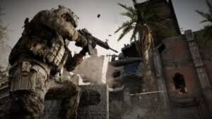 Medal of Honor Warfighter Free Download Repack-Games