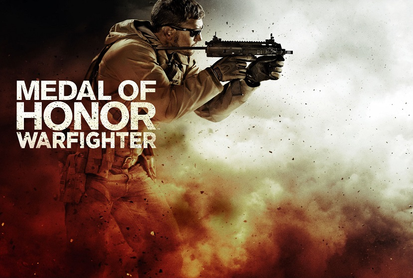 Medal of Honor Warfighter Repack-Games
