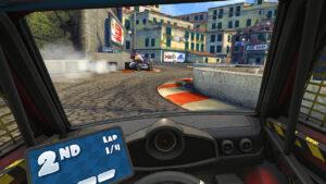 Mini Motor Racing X Free Download Repack-Games