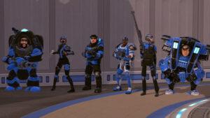 Monday Night Combat Free Download Crack Repack-Games