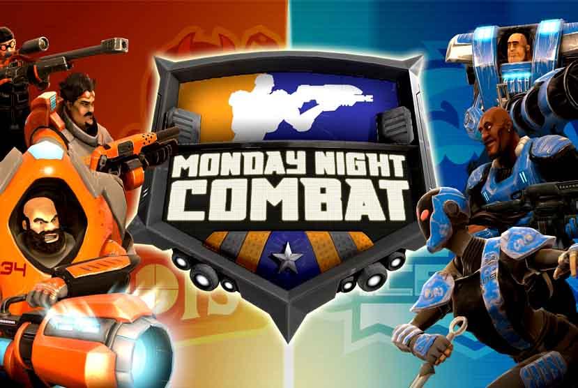Monday Night Combat Free Download Torrent Repack-Games