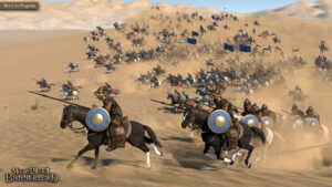Mount & Blade 2 Bannerlord Download Repack-Games