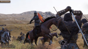 Mount & Blade 2 Bannerlord free Download