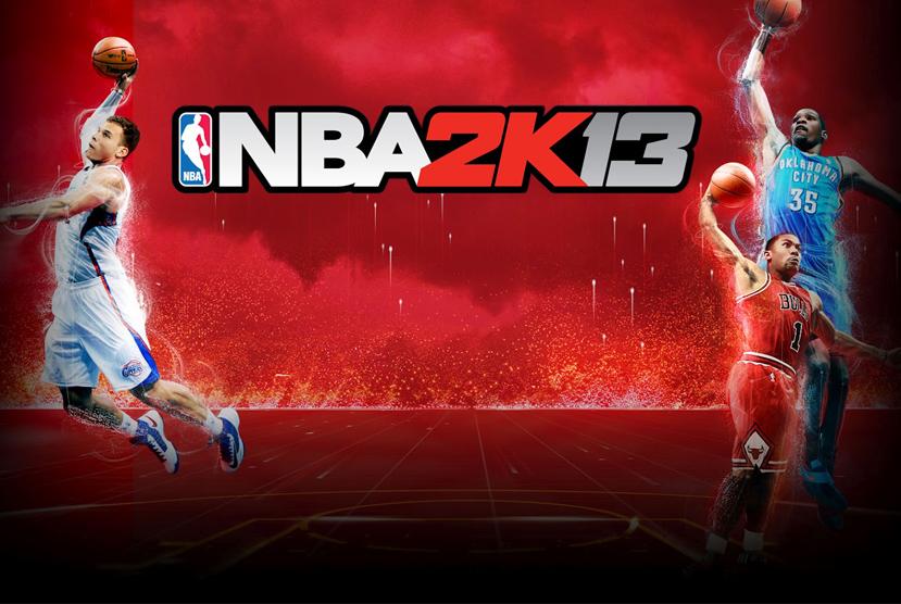 NBA 2K13 FREE Repack-Games