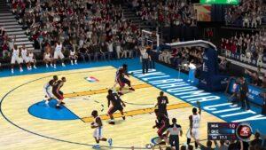 NBA 2K13 Free Download Repack-Games
