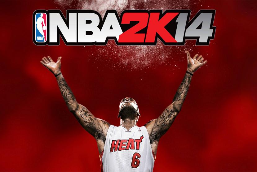 NBA 2K14 Repack-Games