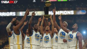 NBA 2K17 Free Download Repack-Games
