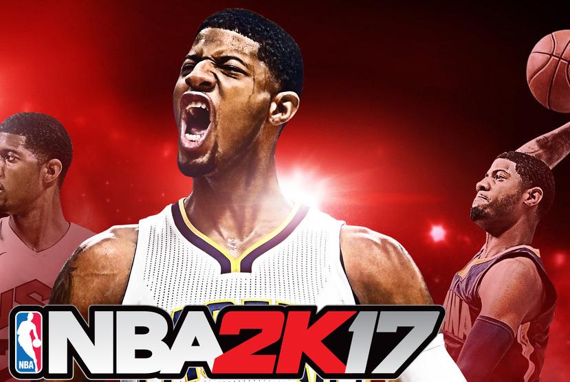 NBA 2K17 Repack-Games