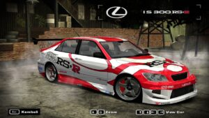 Need For Speed Most Wanted 2005 Free Download Repack-Games