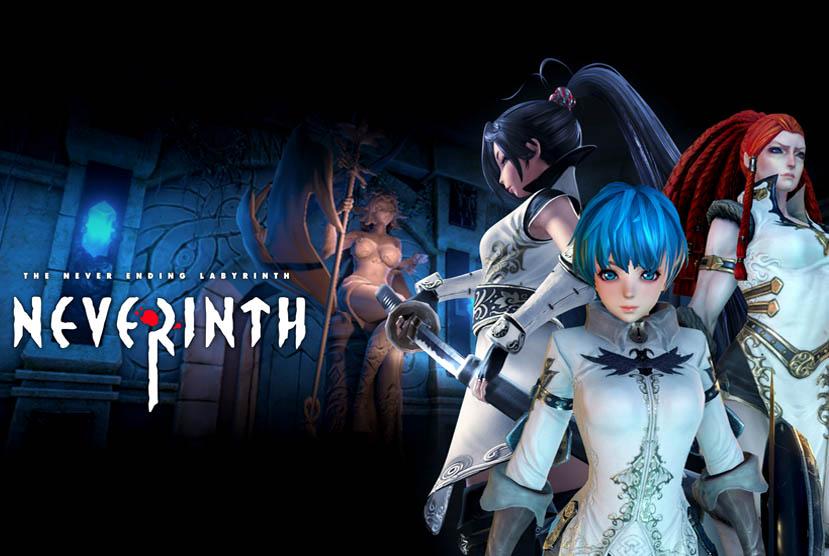 Neverinth Free Download Torrent Repack-Games