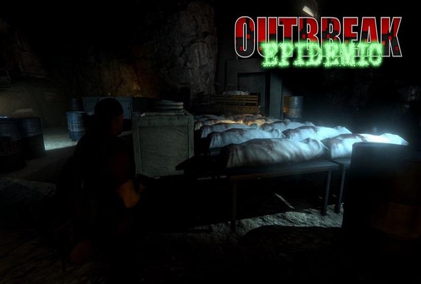 Outbreak Epidemic Repack-Games