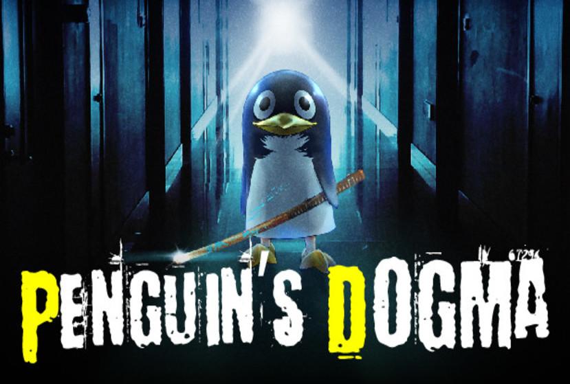 Penguin's Dogma Repack-Games