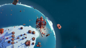 Planetary Annihilation TITANS Free Download Crack Repack-Games