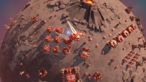 Planetary Annihilation TITANS Free Download Repack-Games