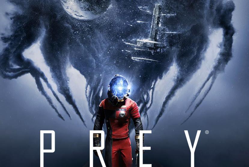 Prey Repack-Games