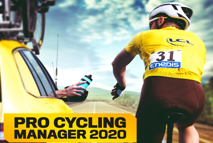 Pro Cycling Manager 2020 Repack-Games