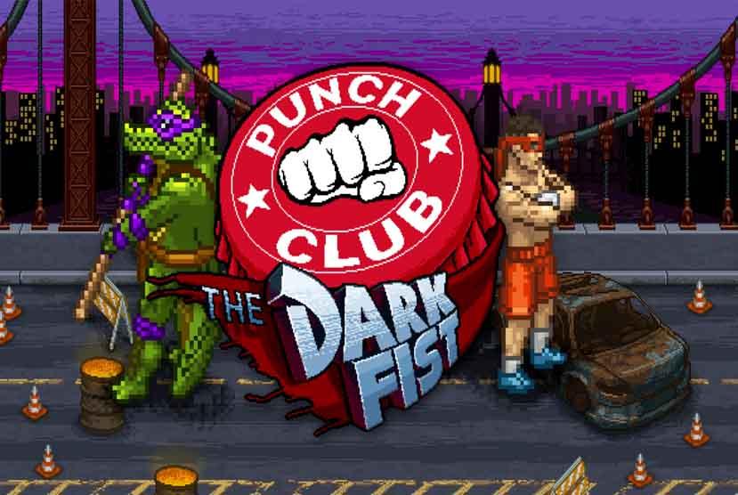 Punch Club Free Download Torrent Repack-Games